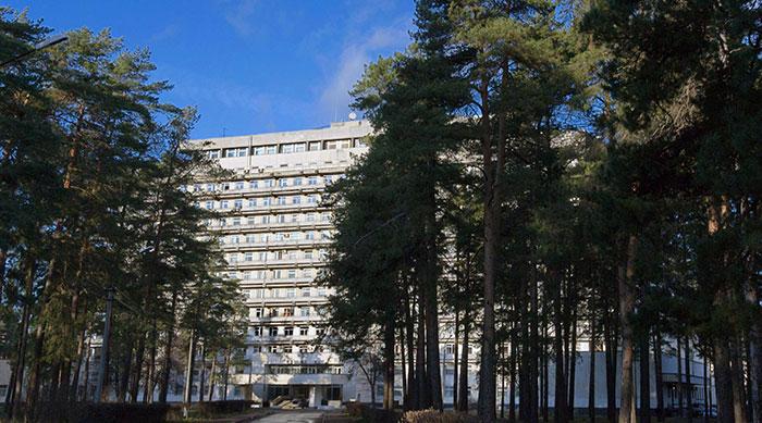 Государственное бюджетное учреждение здравоохранения «Жуковская городская клиническая больница»
