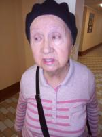 Лебедева Мария Александровна, благодарит Жуковскую ГКБ за помощь в лечение внука