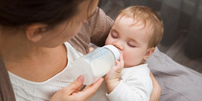 Что делать, если грудного молока все-таки не хватает?