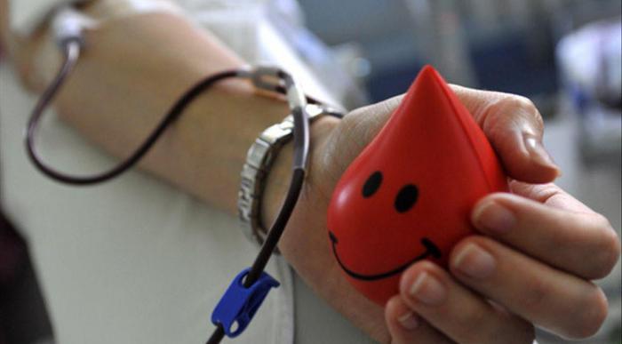 23 января с 09.00 в отделении переливания крови жуковской поликлиники, по адресу: улица Фрунзе, 1, 3-й этаж, пройдёт День донора