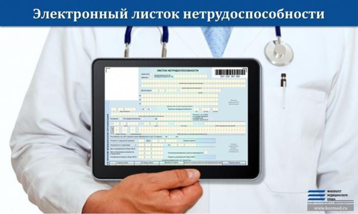 Более миллиона электронных больничных выдано в Подмосковье. Об этом сообщает Телеграм-канал «ЖУКОВСКИЙ. НОВОСТИ». Цифровые листки нетрудоспособности используют уже порядка 40 % работодателей региона.