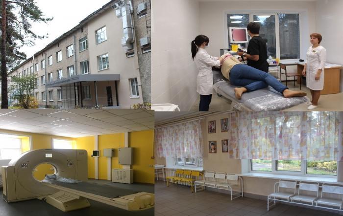 Детский консультативно-диагностический центр (КДЦ) создан распоряжением Министерства здравоохранения Московской области №210-Р от 24.07.2017 года и введён в эксплуатацию как структурное подразделение в составе ГБУЗ МО «Жуковская ГКБ».