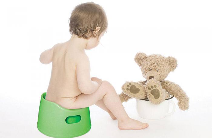 Что делать мамам при нарушении стула у ребенка?