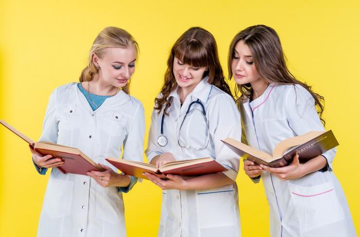 Отдел кадров Жуковской ГКБ завершил прием документов от кандидатов на целевое обучение в медицинских ВУЗах.