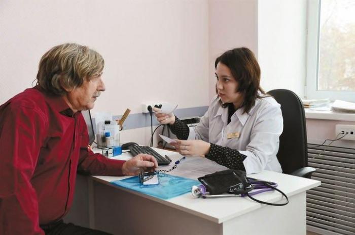 В Жуковскую больницу пришли работать 19 врачей первичного звена