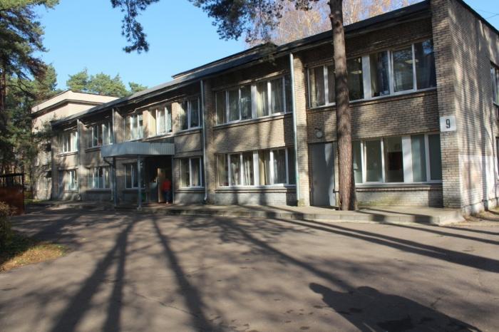 Согласно распоряжению первого вице-губернатора Московской области, детская поликлиника на улице Дзержинского, 14 вошла в список адресного ремонта объектов государственной собственности Московской области.