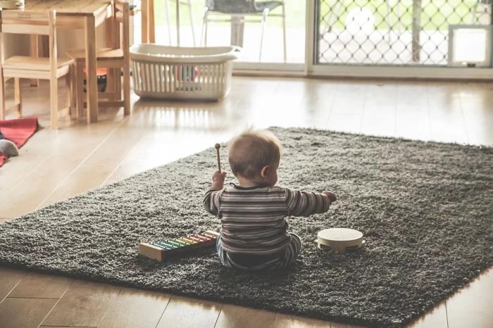Совет № 5: Как сделать дом безопасном для ребенка?