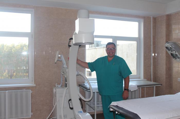 Порядка 15 единиц медицинской техники поступило в Жуковскую ГКБ за последний месяц, сообщила главный врач Лилия Бусыгина.