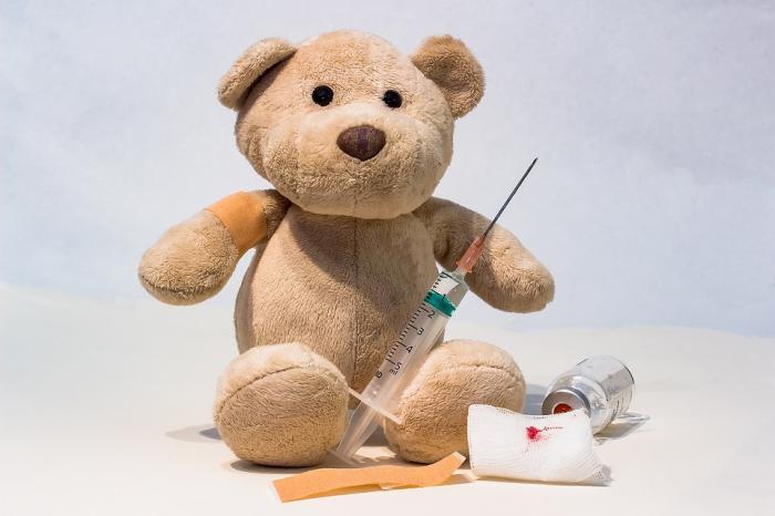 Когда нельзя проводить вакцинацию?