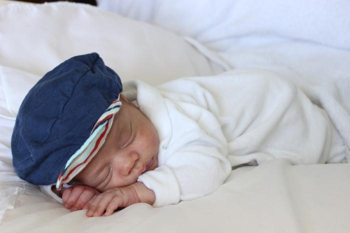Какое белье должно быть дома к рождению малыша?