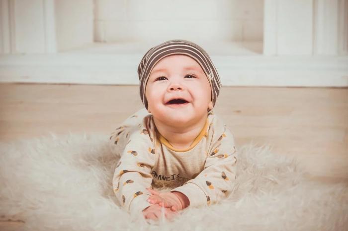 Чтобы малыш улыбался? (часть 2)