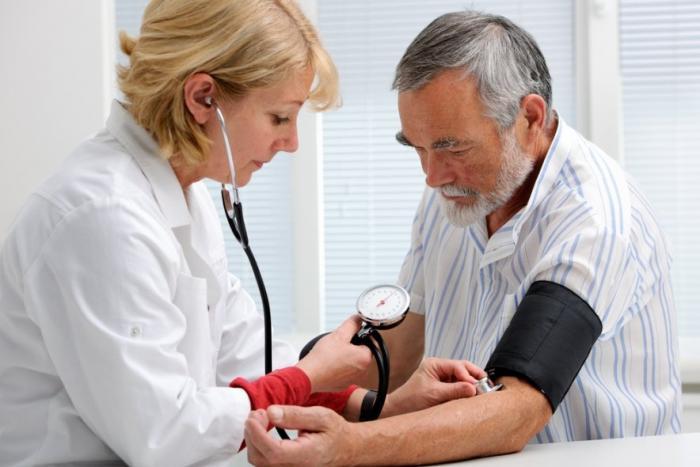 27 февраля отделение медицинской профилактики Жуковской городской клинической больницы организует лекцию на тему:  «Артериальная гипертензия».