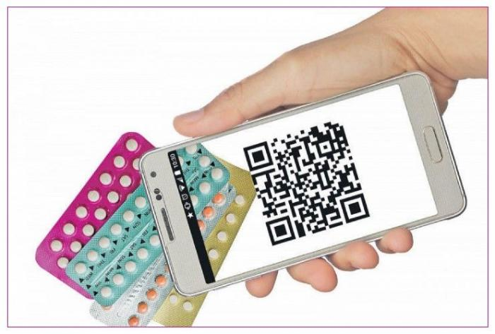 Обязательная маркировка лекарств будет введена с 1 июля 2020 года. Об этом сообщает «Российская газета». Соответствующий документ опубликован на официальном портале правовых актов.