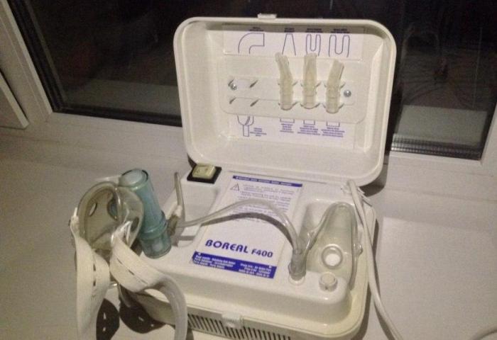 Три ингалятора для лечения бронхолёгочных инфекций получила Жуковская городская больница.  Стоимость нового оборудования - 240 тысяч рублей.