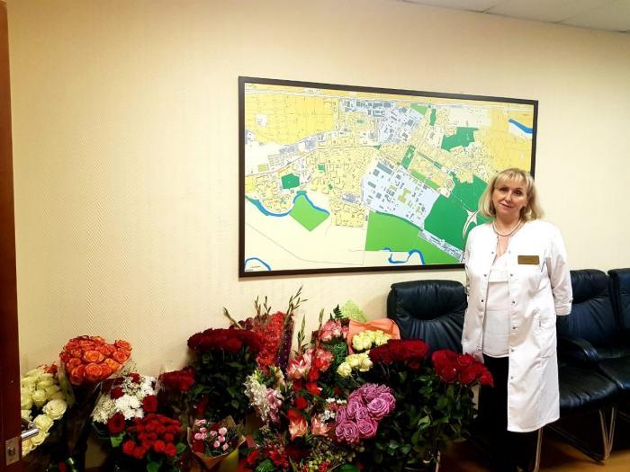 21 июня 2020 года Президентом Российской Федерации Владимир Путин подписал Указ № 407 о награждении государственными наградами Российской Федерации «За особые трудовые заслуги, самоотверженность и высокий профессионализм, проявленные в борьбе с коронавирусной инфекцией (COVID19)»