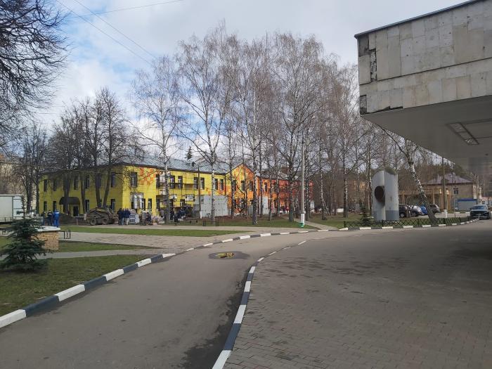 По данным Жуковской ГКБ на пятницу, 10 июля, в инфекционных отделениях Жуковской ГКБ находится: 54 пациента.