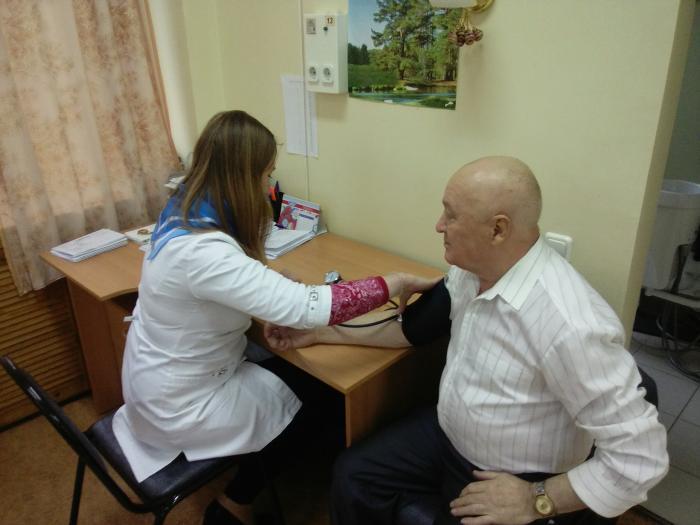 Завтра, 7 декабря в городской поликлиники Жуковской ГКБ пройдет очередной единый день диспансеризации.