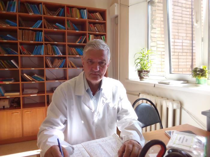В Жуковской городской клинической больнице приступил к работе нарколог-психиатр  Заварзин Юрий Александрович. Он будет принимать ежедневно с 9-00 до 18-00 по адресу: Улица Гагарина, 85, наркологический диспансер. В здании МЖК.