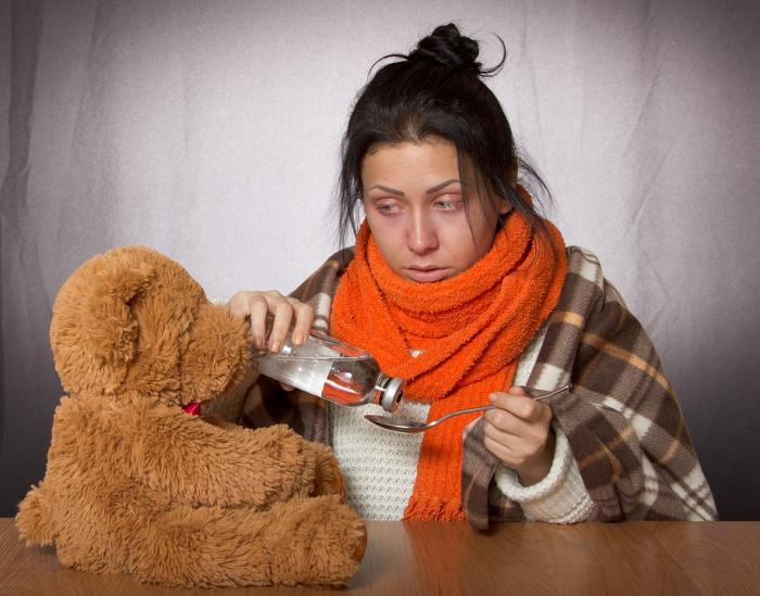 Жуковская городская клиническая больница информирует, что вакцинацию от гриппа можно получить в городской поликлинике