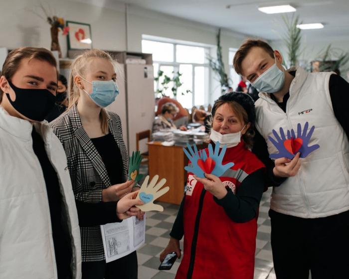 30 марта в Жуковском прошел традиционный День донора. Всего сдавать кровь решили 37 человек, 34 из них, в том числе и депутат городского Совета Екатерина Шевцова, стали донорами, остальные не были допущены по медицинским показаниям.
