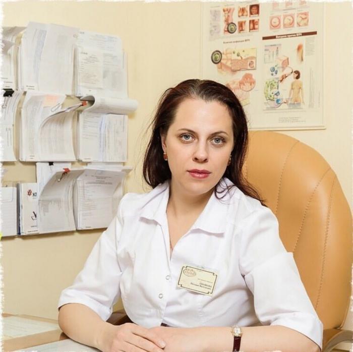 В женской консультации приступила к работе врач акушер- гинеколог Полякова Наталья Васильевна.