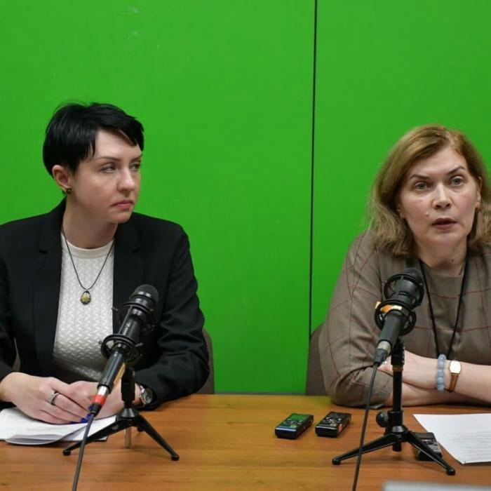 Специалисты Жуковской городской клинической больницы провели в пресс-конференцию на Жуковском радио и рассказали о мерах профилактики заболевания новой коноравирусной инфекцией.
