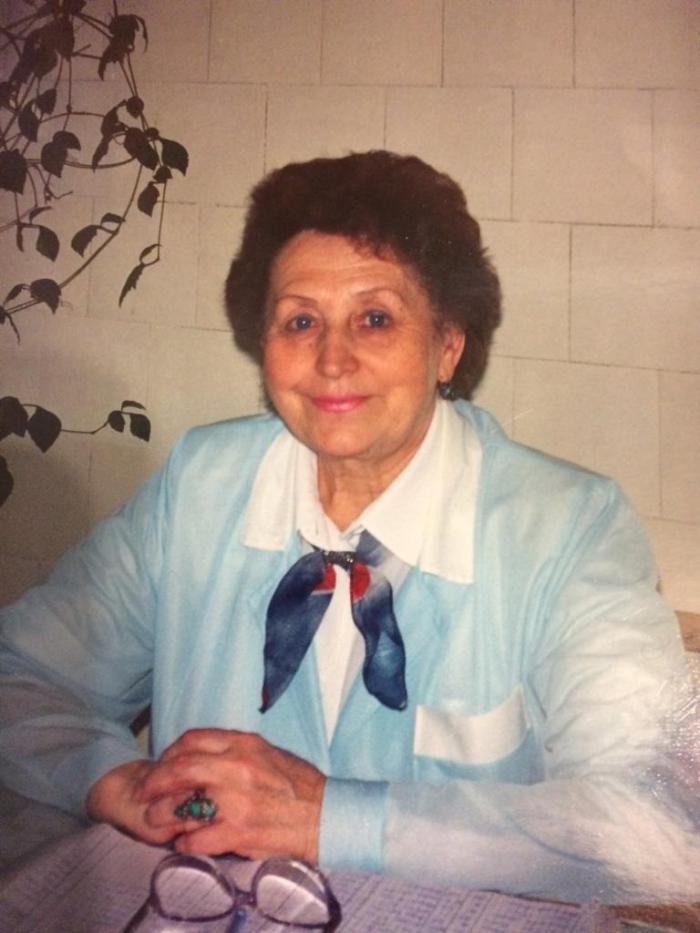 На 82 году жизни 2 октября 2019 года после неожиданной и скоротечной болезни ушла из жизни Галина Викторовна Хаханова.