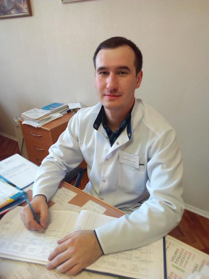 На официальный сайт Жуковской ГКБ пришло благодарственное письмо.