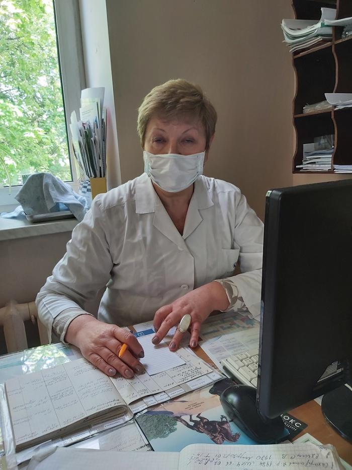 О том какие меры принимаются в Жуковской ГКБ для борьбы с заболеваниями клещевым энцефалитом и другими заболеваниями, которые возможны после присасывания клеща рассказывает врач-инфекционист городской поликлиники Светлана Георгиевна Тулина: