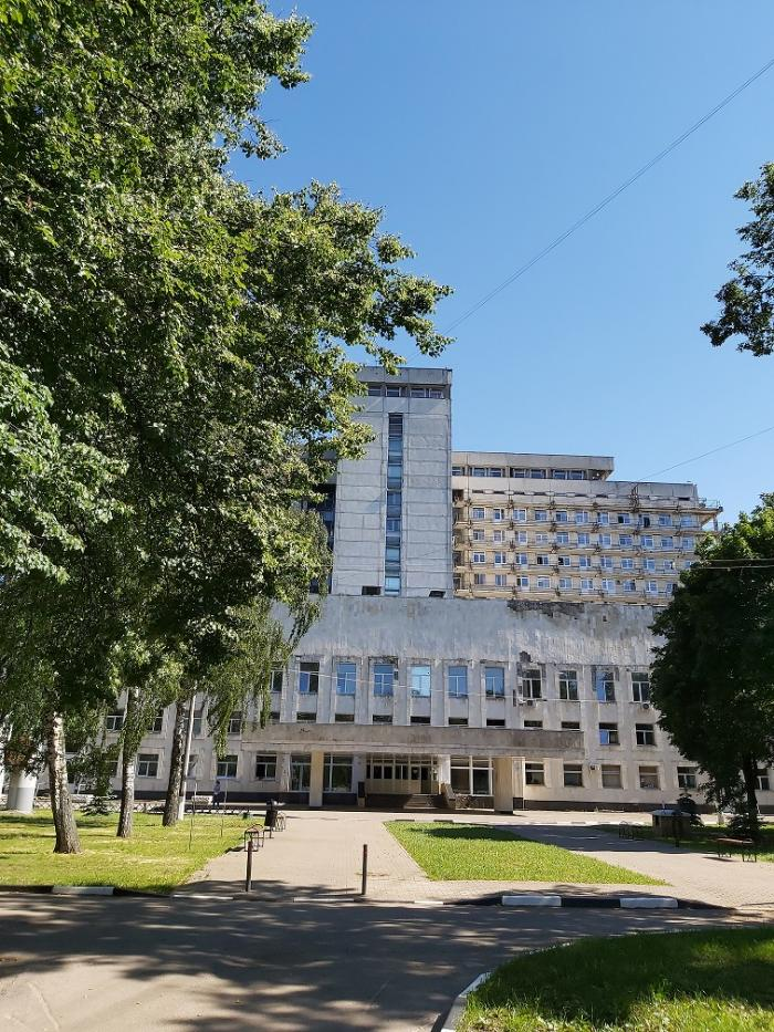 В соответствии с приказом Министерства Здравоохранения Московской области в Жуковской ГКБ определены в единые дни личного приема граждан главным врачом учреждения.