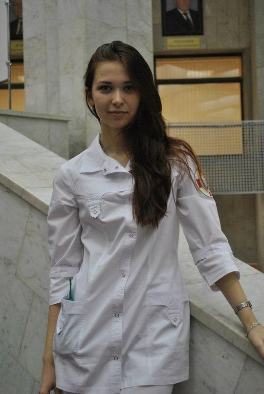 В неврологическое отделение Жуковской ГКБ поступила на работу врач-невролог Рамазанова Екатерина Юрьевна.
