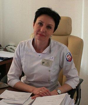 Сегодня, 28 сентября свой день рождения отмечает заместитель главного врача Жуковской ГКБ по амбулаторно-поликлиническому разделу работы Ольга Николаевна Тинис.
