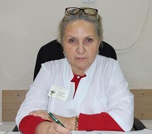 Хотим выразить БЛАГОДАРНОСТЬ Сабановой Галине Альбертовне за высокий профессионализм!