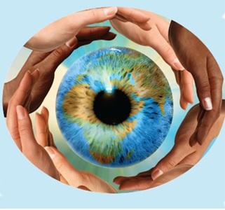 Этот день начали отмечать с 2008 года по инициативе Всемирной Ассоциации обществ глаукомы - WGA и Всемирной Ассоциации пациентов с глаукомой - WGPA.
