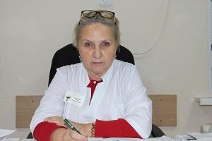 1 июня, в первый день лета, свой день рождения отмечает заведующая 2-м хирургическим отделением Жуковской ГКБ, врач высшей квалификационной категории Галина Альбертовна Сабанова.