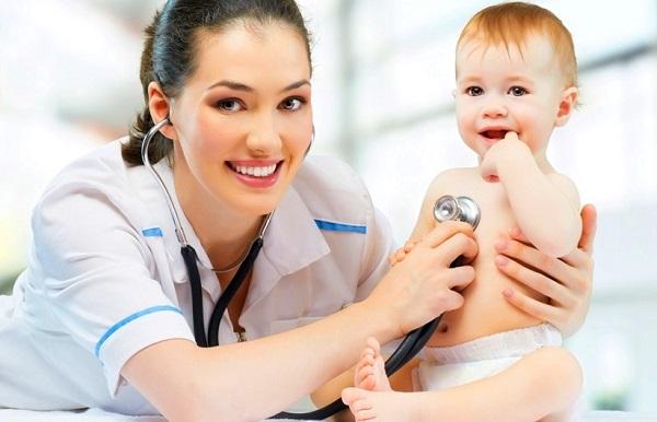 20 ноября в России (а также ещё в 128 странах мира) празднуется Международный день педиатра.