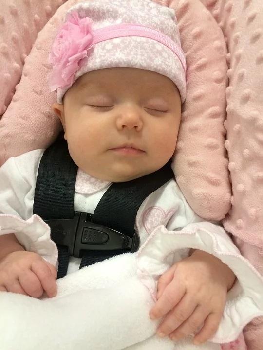 Что должно быть готово дома к рождению малыша?