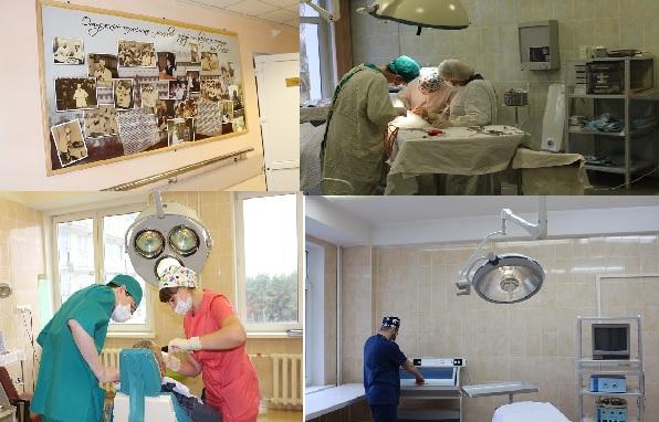Отделение челюстно-лицевой хирургии ГБУЗ МО Жуковская ГКБ на сегодняшний день использует современные методы диагностики и лечения больных с патологией челюстно-лицевой области.