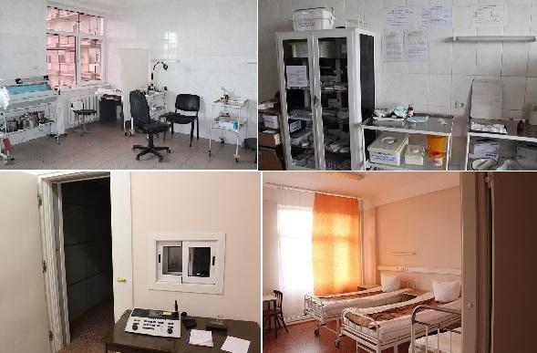 ЛОР-отделения Жуковской ГКБ! ЛОР-отделение Жуковской ГКБ действует более 30 лет.