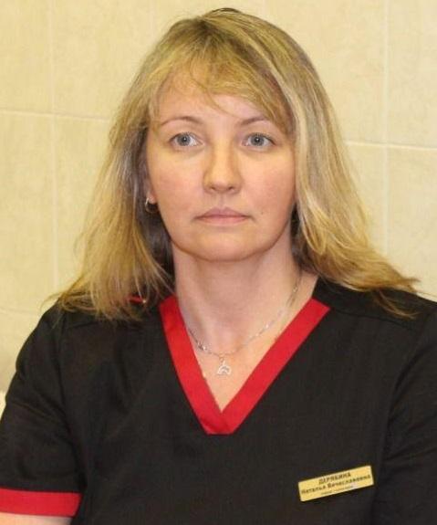 В поликлинике Жуковской ГКБ приступил к работе  врач-онколог Наталья Дерябина.