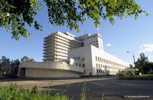 С 30 марта 2020 года в Жуковской ГКБ прекращается плановая госпитализация, - сообщила главный врач Лилия Алиевна Бусыгина.