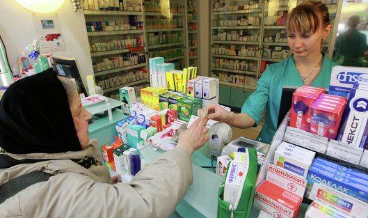 В Думу внесен законопроект для борьбы с завышением цен в аптеках - сообщает «Российская газета».