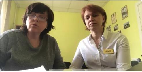 Советуют специалисты детского клинико-диагностического отделения: заведующая Светлана Кочемасова и клинический психолог Мария Гаврисева