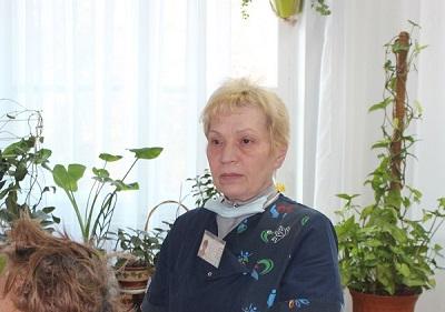 Санитарка Лямина Наталия Евгеньевна [br] [br] [br] [br] [br] [br] [br] [br] [br] [br] [br] [br] [br] [br]